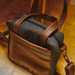 qualitative Taschen aus Leder