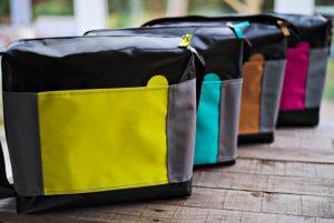 Taschen für jeden Anlass