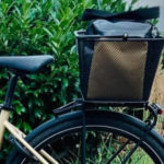 Tasche für Fahrradkorb